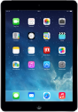 Apple iPad Air 32GB, Wi-Fi + Cellular, spacegrau