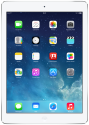 Apple iPad Air 32GB, Wi-Fi + Cellular, silber