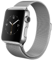 Apple Watch 38mm Milanese Loop