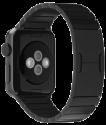 Apple 38mm Link Bracelet, schwarz