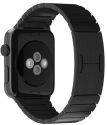 Apple 42mm Link Bracelet, noir
