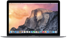 Apple MacBook, 12, 8Go, 256Go SSD, gris sidéral
