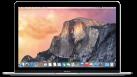 Apple MacBook (2015), 12, 8Go, 256Go SSD, argent
