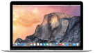 Apple MacBook (2015), 12, 8GB, 256GB SSD, argento