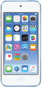 Apple iPod Touch 6G, 16Go, bleu