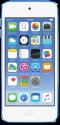 Apple iPod Touch 6G, 64GB, blau