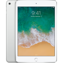Apple iPad mini 4 - Tablet - 7.9 - 128 GB - Wi-Fi - Silber