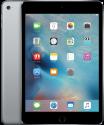 Apple iPad mini 4, 16 GB, Wi-Fi + Cellular, space grau
