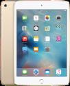 Apple iPad mini 4, 16 GB, Wi-Fi + Cellular, gold