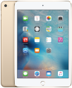 Apple iPad mini 4, 128 GB, Wi-Fi + Cellular, gold