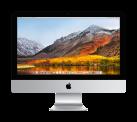 Apple iMac, 21.5, Intel® Core™ i5, 2.8GHz, 8GB, 1TB