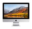 Apple iMac 4K, 21.5, i5, 3.1GHz, 8GB, 1TB
