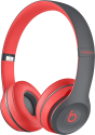 beats by dr. dre Solo2 Wireless - Active Collection, rot