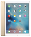 Apple iPad Pro, 128 GB,  Wi-Fi + Cellular, gold