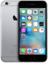 Apple iPhone 6s - Smartphone - 16GB - Space Grau