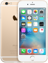 Apple iPhone 6s, 16GB, oro