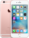 Apple iPhone 6s - iOS Smartphone - 128 GB - Roségold