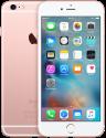 Apple iPhone 6s Plus, 16GB, rosegold