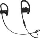 Beats Powerbeats3 Wireless - Cuffie Wireless - Bluetooth - nero