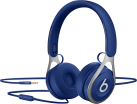 Beats EP - On-Ear Kopfhörer - Robustes, leichtes Design - blau