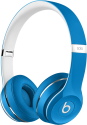 Beats by Dr. Dre Solo2 - Luxe Edition, blau