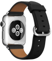 Apple 38mm Modern Buckle, nero
