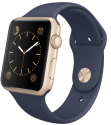 Apple Watch Sport 42mm, mitternachtsblau