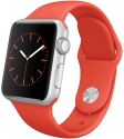 Apple Watch Sport 38mm, orange