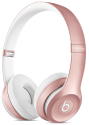 Beats by dr. dre Solo 2 Wireless, rosegold