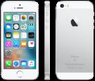 Apple iPhone SE - iOS Smartphone - 16 GB - Silber