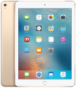 Apple iPad Pro, 9.7, 128 GB, Wi-Fi, gold