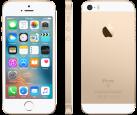 Apple iPhone SE - iOS Smartphone - 16 GB - Gold