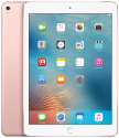Apple iPad Pro, 9.7, 128 Go, Wi-Fi, or rose