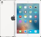 Apple iPad Pro 9.7 Silicon Case, blanc