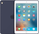 Apple iPad Pro 9.7 Silicon Case, bleu nuit