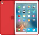 Apple iPad Pro 9.7 Silicon Case, rosso