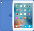 Apple iPad Pro 9.7 Silicon Case, blu reale