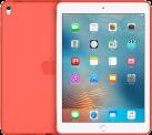 Apple iPad Pro 9.7 Silicon Case, albicocca