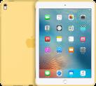 Apple iPad Pro 9.7 Silicon Case, jaune