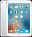 Apple iPad Pro, 9.7, 128 GB, Wi-Fi + Cellular, silber