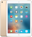 Apple iPad Pro, 9.7, 128 GB, Wi-Fi + Cellular, gold