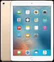 Apple iPad Pro, 9.7, 128 GB, Wi-Fi + Cellular, oro
