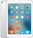Apple iPad Pro, 9.7, 256 GB, Wi-Fi + Cellular, silber