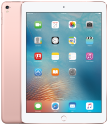 Apple iPad Pro, 9.7, 128 Go, Wi-Fi + Cellular, or rose