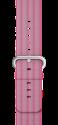 Apple 38 mm Armband aus gewebtem Nylon - Pink