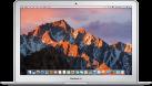 Apple MacBook Air - 256 GB SSD disco fisso - Core™ i5 / 1.6 GHz - argento