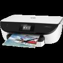 hp Envy 5646 e-All-in-One - Stampante multifunzione - 125 fogli - USB 2.0 - Bianco