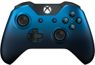 Microsoft Xbox One Wireless Controller Limited Edition DuskShadow