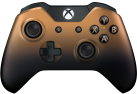 Microsoft Xbox One Wireless Controller Limited Edition CopperShadow