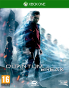 Quantum Break, Xbox One [Versione tedesca]